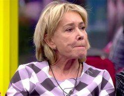 """El dardo de Mila Ximénez a 'Sálvame' desde 'GH VIP 7': """"Un beso, incluso a los que me criticáis"""""""