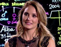 """Alba Carrillo se sincera en su curva de la vida en 'GH VIP 7': """"Mi idea es terminar la televisión"""""""