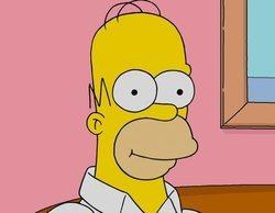 'Los Simpson' reclama la primera posición tras reunir a medio millón de espectadores