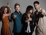 'La Voz Kids': Rosario Flores, David Bisbal, Melendi y Vanesa Martín, coaches de la nueva edición en Antena 3