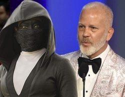 'Watchmen' estuvo a punto de contar con un cameo de Ryan Murphy