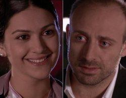 'Las mil y una noches': Sherezade acepta finalmente la petición de matrimonio de Onur