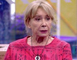 Mila Ximénez estalla contra Jorge Javier Vázquez y abandona la gala de 'GH VIP 7' en pleno directo
