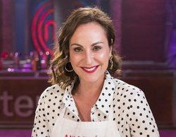 'MasterChef Celebrity 4': Ana Milán, novena expulsada del programa