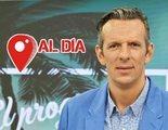 Joaquín Prat sustituirá a Carme Chaparro como presentador de 'Cuatro al día'