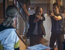 'Estoy vivo' revela la verdadera identidad de Carlota y Márquez recibe una impactante noticia en el 3x05