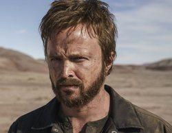 'El Camino: Una película de Breaking Bad' arrasa durante su primera semana en Netflix