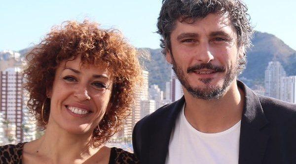 María Almudéver protagoniza 'Benidorm' junto a Antonio Pagudo