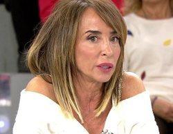 """La aplaudida reflexión de María Patiño sobre la exhumación de Franco: """"No se iba un abuelo, sino un dictador"""""""