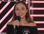 La hija de la fallecida Leticia Pérez ('OT 3') se presenta al casting de 'OT 2020' y emociona a Noemí Galera
