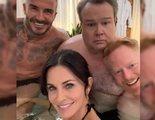 Courtney Cox y David Beckham, invitados de lujo para la temporada final de 'Modern Family'