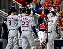 El béisbol lidera a pesar de su caída y relega a 'Hawai Five-0' a un segundo lugar