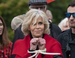 La razón por la que Jane Fonda acumula tres arrestos en tres semanas consecutivas