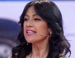 Maite Galdeado finge ser Catalina, una mujer ecuatoriana, para evitar a 'Socialité'