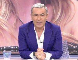 El zasca de Jorge Javier Vázquez al poco éxito de la gira de 'OT 2018' desde 'Sábado deluxe'