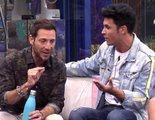 """Los reproches de Kiko Jiménez a Antonio David en 'GH VIP 7': """"¿Por qué no me dices las cosas a la cara?"""""""