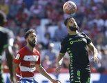 El Granada-Real Betis se convierte en lo más visto en Gol y Trece destaca con sus sesiones de cine