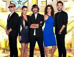 'Got Talent España': Así resuelven Los Vengadores el secuestro de los miembros del jurado