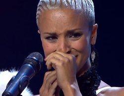 """Sara emociona al jurado de 'Got Talent España' con su canción: """"Es como ver un ángel de verdad"""""""