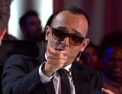 'Got Talent España' (23,2%) firma máximo en una noche de escasa competencia