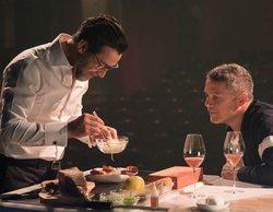 Najwa Nimri, Alejandro Sanz e Inma Cuesta, entre los invitados de Quique Dacosta en 'Una vida, una cena'