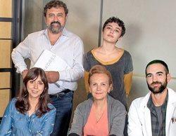 Telecinco renueva 'Madres' por una segunda temporada, que contará con Jon Plazaola y Paco Tous
