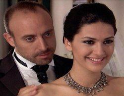 'Las mil y una noches': La boda de Onur y Sherezade, eje del sorprendente final de la primera temporada