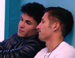 """Kiko Jiménez y Gianmarco confirman sus sentimientos hacia Estela y Adara en 'GH VIP 7': """"No es un juego"""""""