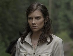 Lauren Cohan podría regresar a 'The Walking Dead' en la décima temporada