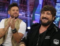 'La Voz': Antonio Orozco y Pablo López, coaches confirmados de la segunda edición en Antena 3