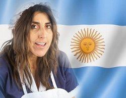Así es la versión argentina de La Chusa de 'La que se avecina'