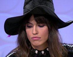 """Sofía Suescun aparece hundida en 'MyHyV' tras su ruptura con Kiko Jiménez: """"El tiempo me ha dado la razón"""""""
