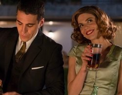 La Audiencia Nacional respalda a Antena 3 por la presencia de Coca-Cola en 'Velvet'