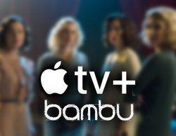 Apple TV+ y Bambú se unen para crear la primera serie española de la plataforma