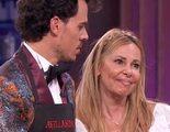 'MasterChef Celebrity 4': Ana Obregón, décima expulsada del programa