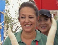 """Yolanda Ramos le pone un altar a un nabo en 'MasterChef Celebrity 4': """"Jamás volveré a pasar hambre"""""""