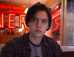 Cole Sprouse ('Riverdale'):