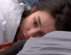 Gianmarco le insinúa a Adara lo que siente por ella pero le pide que se cambie de cama en 'GH VIP 7'