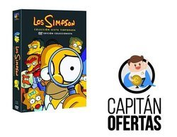 Las mejores ofertas en merchandising, DVD y tecnología: 'Friends', 'The Newsroom' y 'South Park'