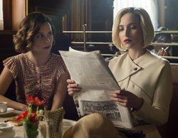 Netflix planea finalizar 'Las chicas del cable' en su sexta temporada