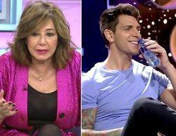 """Ana Rosa Quintana estalla por el machismo Diego Matamoros y Kiko Jiménez en 'GH VIP': """"Esto qué coño es"""""""