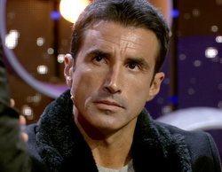 """Hugo, al límite ante la relación entre Adara y Gianmarco en 'GH VIP 7': """"Me gustaría hablar con ella ya"""""""
