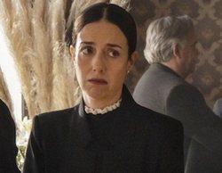 'La casa de las flores' estrena un episodio por sorpresa sobre el funeral de Virginia de la Mora