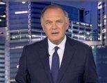 'Informativos Telecinco' mantiene el liderato (15,3%) y Antena 3 crece hasta pisarle los talones (15,2%)