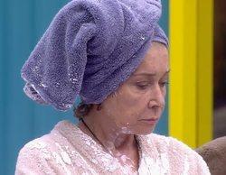 "Mila Ximénez rompe a llorar tras la repesca de Hugo Castejón en 'GH VIP 7': ""Se queda un acosador"""