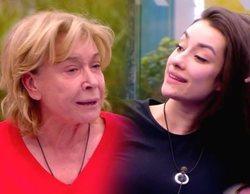 """Adara se enfrenta a Mila Ximénez por nominar a Joao en 'GH VIP 7': """"Le ha traicionado"""""""
