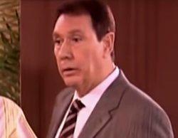 Muere Nicolás Dueñas, actor de 'Aquí no hay quien viva', a los 78 años