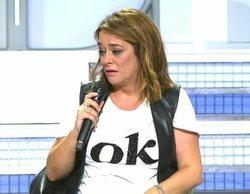 """Toñi Moreno, víctima de una despreciable fake new sobre su bebé: """"Todo no vale para ganar dinero"""""""