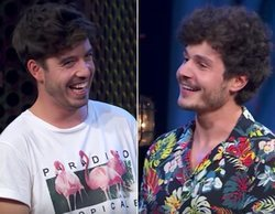 """Roi a Miki ('Roast Battle'): """"Tras tu lamentable actuación en Eurovisión quedó claro que eres independentista"""""""