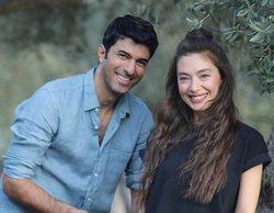 Los protagonistas de 'Kara Sevda' y 'Fatmagül', Neslihan Atagül y Engin Akyürek, se unen en una nueva serie